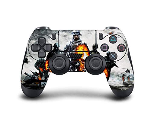 PS4 Dualshock Controller-Skin für PS4 Controller (Modded Chip) - Konsole Call Of Ps4 Duty Bundle,