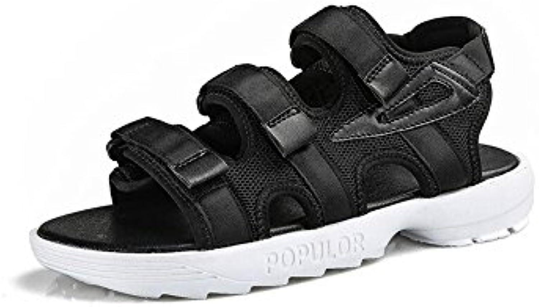 DALL Sandalias deportivas Ly-905 Moda Y Simplicidad Sandalias Calzado De Hombre Zapatillas Zapatos De Playa Temporada