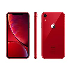 Apple iPhone XR 128GB Rot