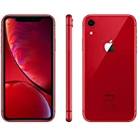Apple iPhone XR (128GB) - Rot