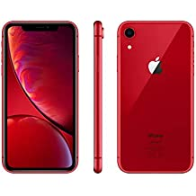 Apple iPhone XR (64 GO) - Rouge a0bd8ad58f26