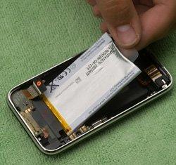 Reparatur Service Ersatz Akku für iPhone 2G 3G 3GS (Akku Ersatz Für Iphone 3gs)
