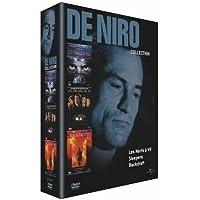 Coffret Robert De Niro 3 DVD : Les Nerfs à vif / Sleepers / Backdraft