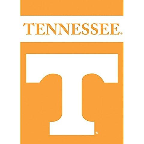 BSI Tennessee Volunteers Garden Flag