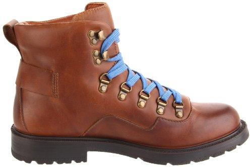 GeoxUomo Fiesole abx - Stivali Uomo Marrone (Braun/lt brown)