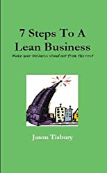 7 Steps To A Lean Business