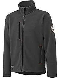 Helly Hansen FleeceJacke Langley Fleece Jacket 72112 Funktions Jacke