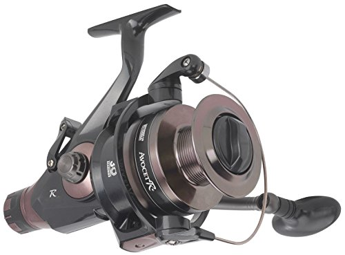 Mitchell Avocet R 5500FS 1394681rollo carrete de pesca Reel Angel con rueda libre)