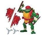 Teenage Mutant Ninja Turtles tuab0100Raph der Führer der Aufstieg Basic Action Figur