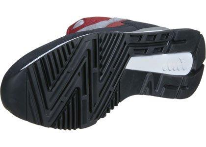 """Diadora - Diadora V7000 Premium """"Nine Iron"""" Rot Blau"""
