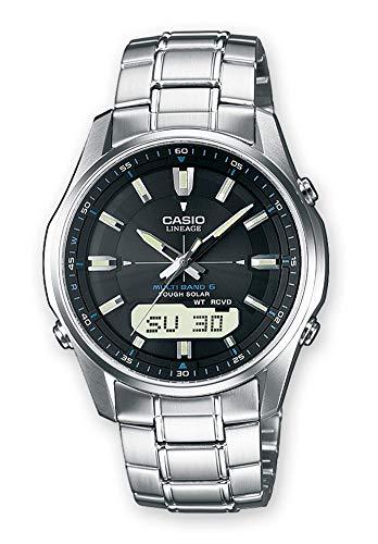 Casio Wave Ceptor Solar- und Funkuhr LCW-M100DSE-1AER