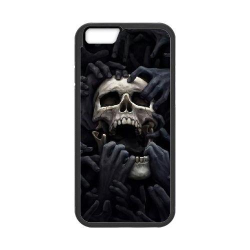 Dark Souls coque iPhone 6 4.7 Inch Housse téléphone Noir de couverture de cas coque EBDXJKNBO15685