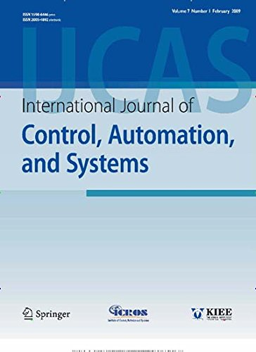 Automation-systeme (International Journal of Control, Automation and Systems [Abonnement jeweils 6 Ausgaben jedes Jahr])