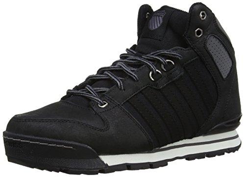 K-Swiss SI-18 PREMIER HIKER Herren Sneakers Schwarz (BLACK/CHARCOAL/006)