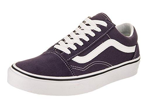 Vans UA Old Skool, Sneakers Basses Homme purple