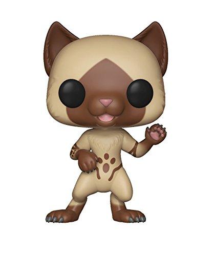 ster Hunters - Felyne Pop 10cm - 0889698273435 (Monster Pop)
