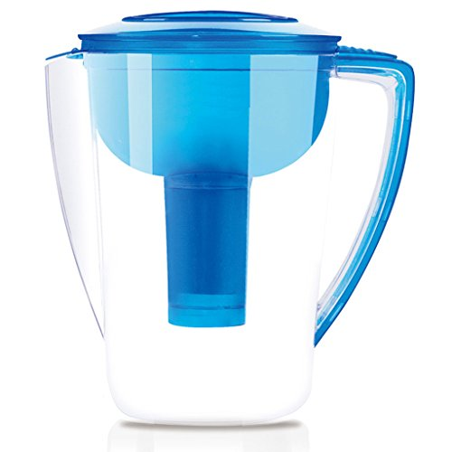 Household Water Filter Pot Water Purifier Filter Kettle Sterilization Filter