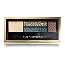 Max Factor ojos ahumados Kit de sombra de ojos 05 Drama Jades Magnéticos