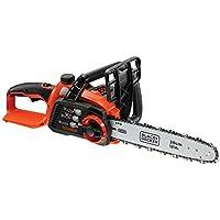 Black + Decker GKC3630LB-Xj Tronçonneuse sans batterie 30 cm 36 V