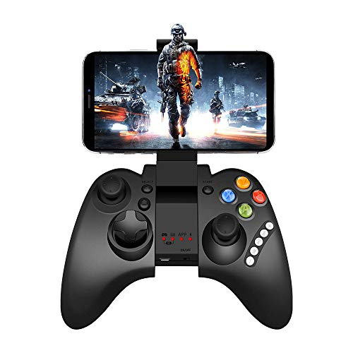 PowerLead Android Gamepad