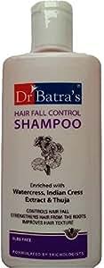Dr. Batra's Hair Fall Control Shampoo, 200ml