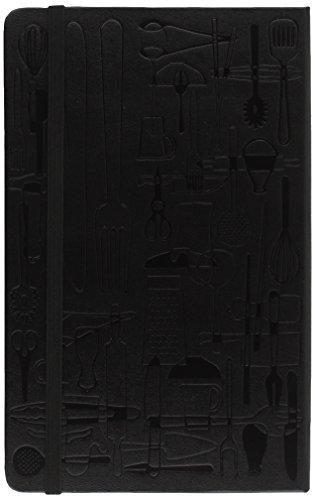 Moleskine S33155 - Cuaderno de recetas, color