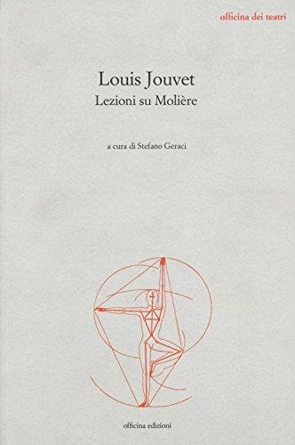 Lezioni su Molière