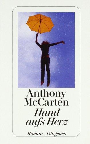Buchseite und Rezensionen zu 'Hand aufs Herz' von Anthony McCarten