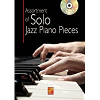 Assortment Of Solo Jazz Piano Pieces (Sala Piano Music)