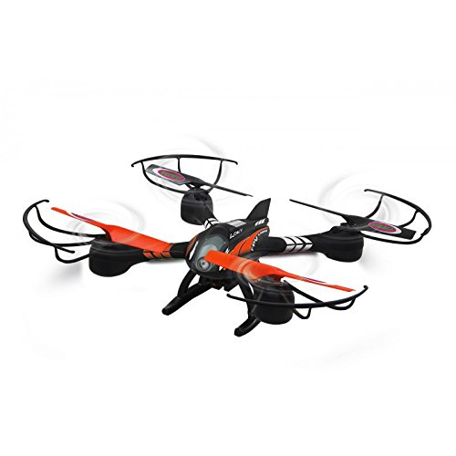 Jamara Loky FPV AHP+ Quadcopter mit Kamera - 4