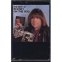 The Best of Rodney on the ROQ [Musikkassette]