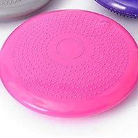 Peepheaven Verdickung Balancekissen Yoga Massagekissen Pink preisvergleich bei billige-tabletten.eu
