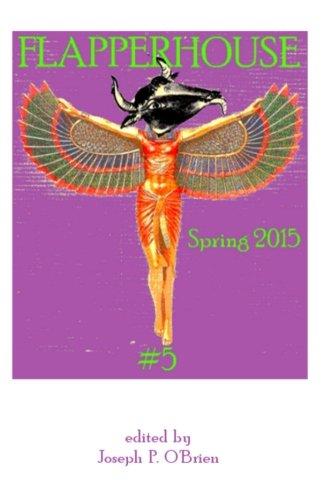 FLAPPERHOUSE #5 - Spring 2015