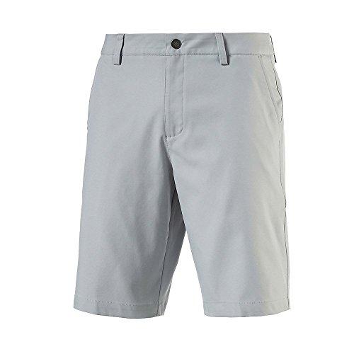 Preisvergleich Produktbild Puma Golf Herren Essential Pounce Shorts Quarry 32