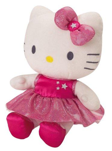 Jemini–022706–Hello Kitty Plüsch Tänzerin +/-27cm