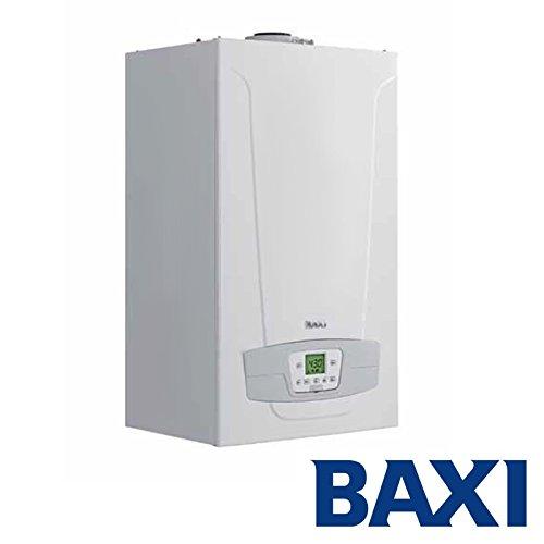 Baxi caldera DUO-TEC COMPACT 28 GA de condensación Kit de desagüe con humo Set de conectores
