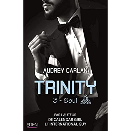 Trinity T3: Soul