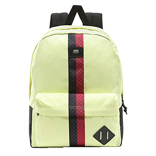 Vans Old Skool II Backpack - Sunny Lime