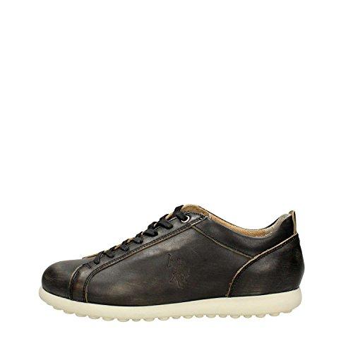 U.s. Polo RANDY Chaussure À Lacets Homme Noir