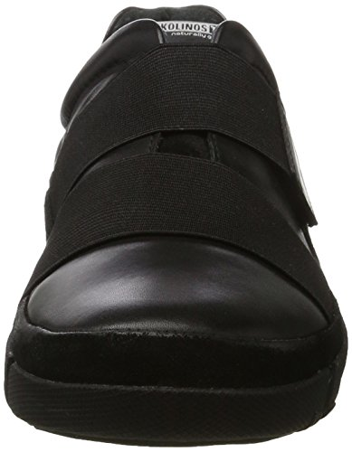 Pikolinos Herren Nerja W4m_i17 Sneaker Schwarz (Black)