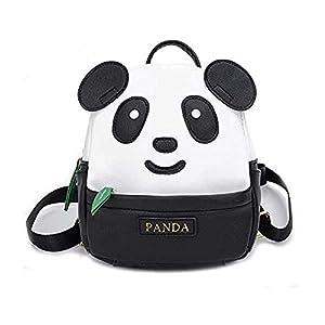 TXVSO Cute Kawaii Panda Mochila