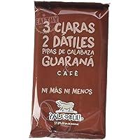 Paleobull Barrita Energética con Café y Guaraná ...