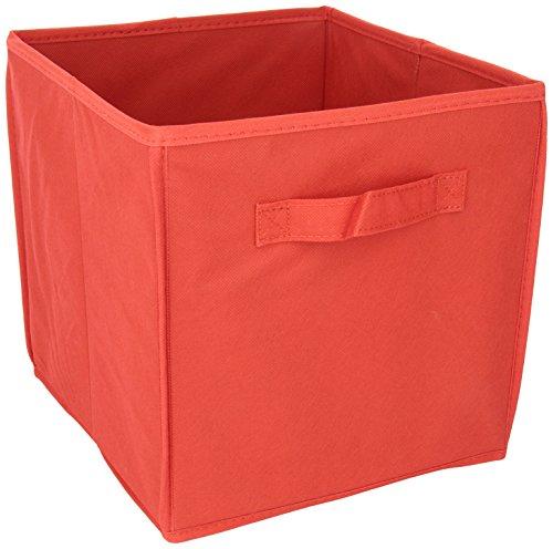 Honey_Can_Do NEW! Folding Storage Cube 10.6