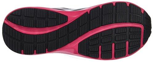 Puma Damen Essential Runner Outdoor Fitnessschuhe Schwarz (Black-Love Potion)
