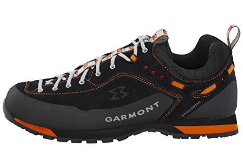 Garmont ,  Scarpe da camminata ed escursionismo uomo BLK/ORANG