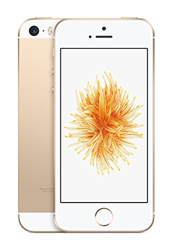 RENEWD Renewd Apple iPhone SE recondionné - 64GB Or