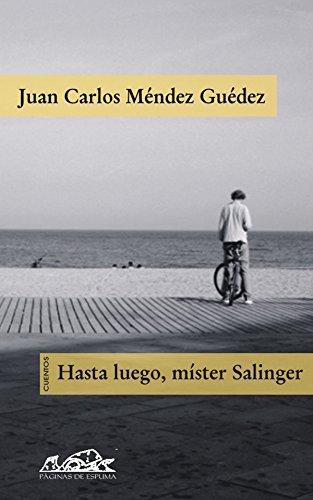 Descargar gratis Hasta luego, mister salinger (voces/ literatura nº 89) EPUB!