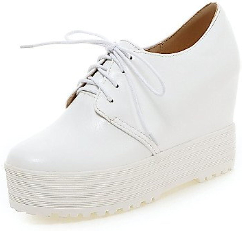 NJX/ hug Zapatos de mujer - Tacón Cono - Tacones - Tacones - Oficina y Trabajo / Vestido / Casual / Fiesta y Noche...