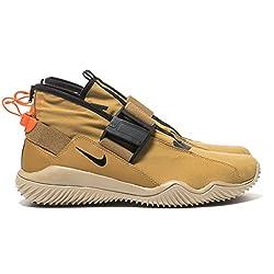 Nike ACG.07.KMTR 902776 (8, Golden Beige, Black)
