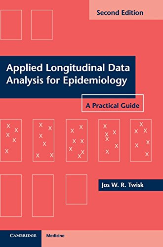 Applied Longitudinal Data Analysis for Epidemiology 2nd Edition Hardback